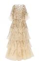Длинные платья Oscar de la Renta