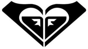 Roxy логотип