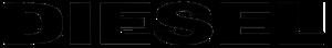 Diesel логотип