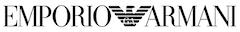 Emporio Armani логотип