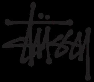 Stussy логотип