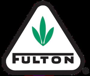 Fulton логотип