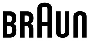 Braun логотип