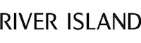 River Island логотип