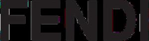 Fendi логотип