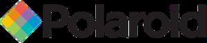 Polaroid логотип