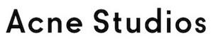 Acne Studios логотип