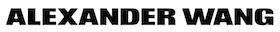Alexander Wang логотип