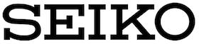 Seiko логотип