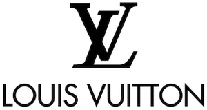 Louis Vuitton логотип