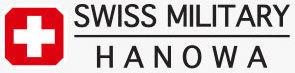Swiss Military Hanowa логотип