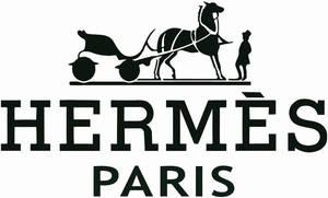 Hermes логотип