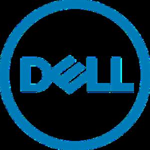 Dell логотип