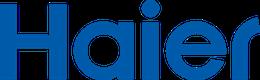 Haier логотип