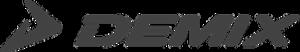 Demix логотип