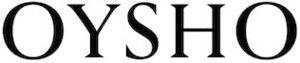 Oysho логотип