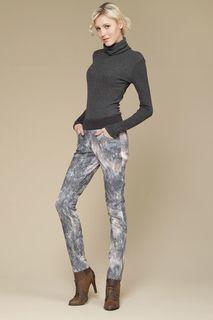 Брюки джинсовые Gloss
