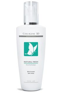 Фитотоник Natural fresh 250 мл MEDICAL COLLAGENE 3D