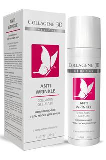 Гель-маска Anti Wrinkle 30 мл MEDICAL COLLAGENE 3D