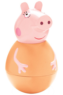 "Неваляшка ""Мама свинка"" Peppa Pig"