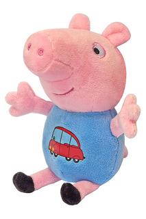 "Игрушка ""Джордж с машинкой"" Peppa Pig"