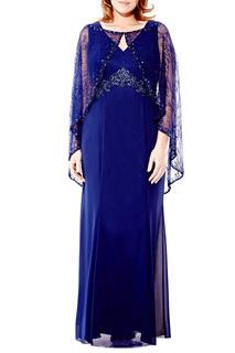 Вечернее платье DYNASTY CURVE