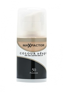 Крем Max Factor Тональный Colour Adapt 50 тон