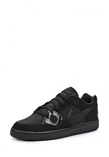 Кеды Nike SON OF FORCE