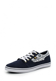Кеды DC Shoes TONIK