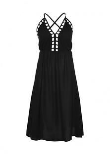 Сарафан Lost Ink AUDRINA LADDER FLIPPY DRESS