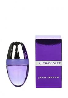 Парфюмированная вода Paco Rabanne Ultraviolet 30 мл