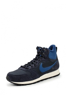 Кроссовки Nike NIKE MD RUNNER 2 MID PREM