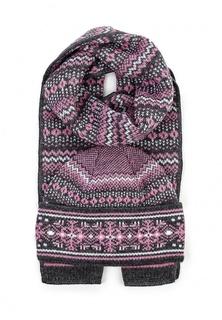 Комплект шапка и шарф Ferz