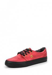 Кеды DC Shoes TRASE X TR