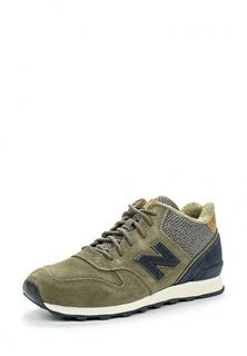 Высокие кроссовки New Balance