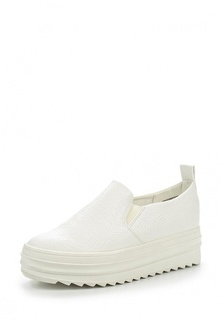 Слипоны Lost Ink LEXI CLEATED FLATFORM SLIP ON