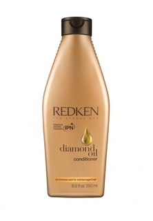 Кондиционер Diamond Oil Redken