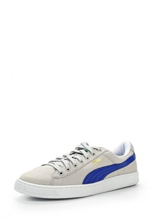 Кеды Puma Basket Classic Canvas