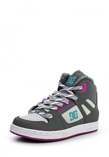 Кеды DC Shoes REBOUND WNT