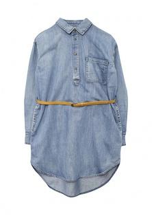 Платье джинсовое Gulliver