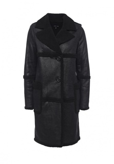 Дубленка Lost Ink SHEARLING COAT