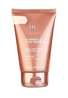 Солнцезащитный крем с тоном Holy Land Sunbrella - Линия солнцезащитных средств для тела и лица 125 мл