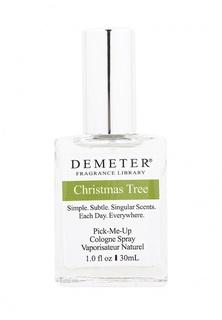 """Туалетная вода Demeter Fragrance Library """"Елка"""" (""""Christmas Tree""""), 30 мл"""