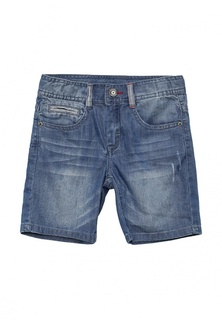 Шорты джинсовые Gulliver