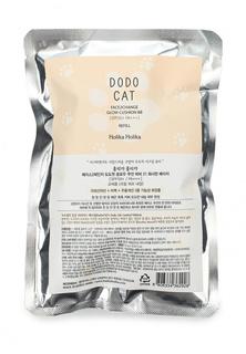 Матирующее средство Holika Holika Компактное кремовое Face to change пополняемое Dodo Cat 21 светлый беж
