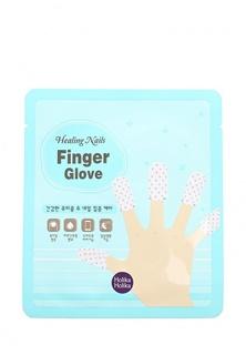 Маска Holika Holika для ногтей Healing Nails