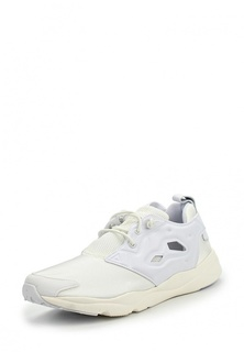 Кроссовки Reebok Classics FURYLITE CLEAN      CHALK/WHITE/BLACK