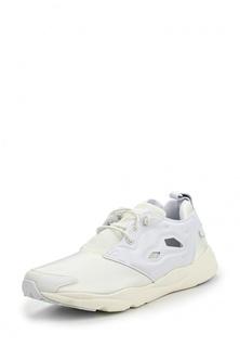 кроссовки reebok classics furylite clean chalk white black acfa12ea4d2