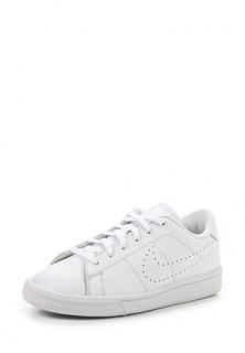 Кеды Nike NIKE TENNIS CLASSIC PRM (GS)