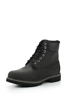 Ботинки Timberland 6 in Premium Fur/Warm Lined Boot